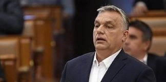 Ungheria consegna pieni poteri a Orban