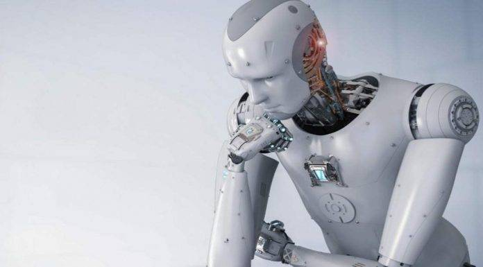 androide umano