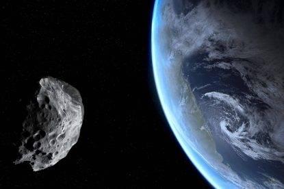Asteroide 29 Aprile 2020