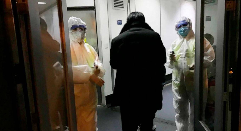 Coronavirus: e se il paziente zero fosse soldato Usa?