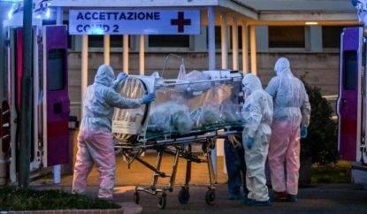 Coronavirus, morto a 34 anni