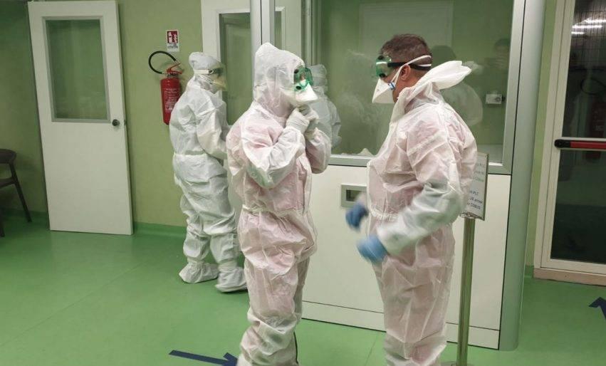 coronavirus lo studio drammatico