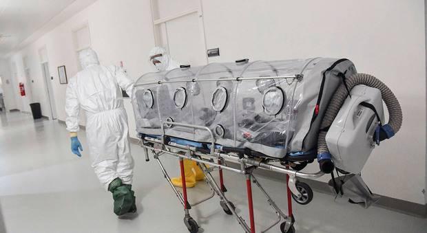 """Coronavirus prof Mantovani Test danno patente immunità. Pazienti meno gravi vari motivi"""""""