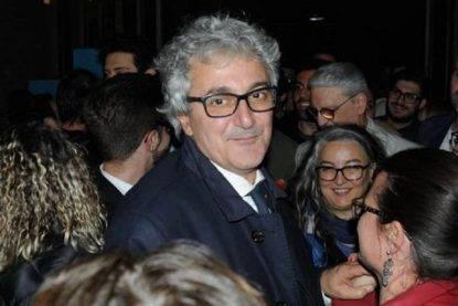Perugia Maurizio Oliviero