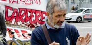 Pietro Ioia - garante detenuti