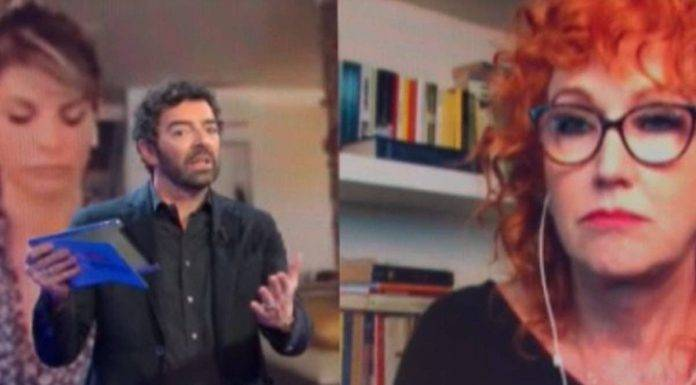 Alessandra Amoroso e Fiorella Mannoia appello