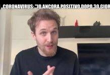 Iene: Antonio Politi ancora positivo dopo 30 giorni