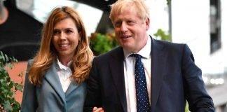 Boris Johnson, è nato il figlio