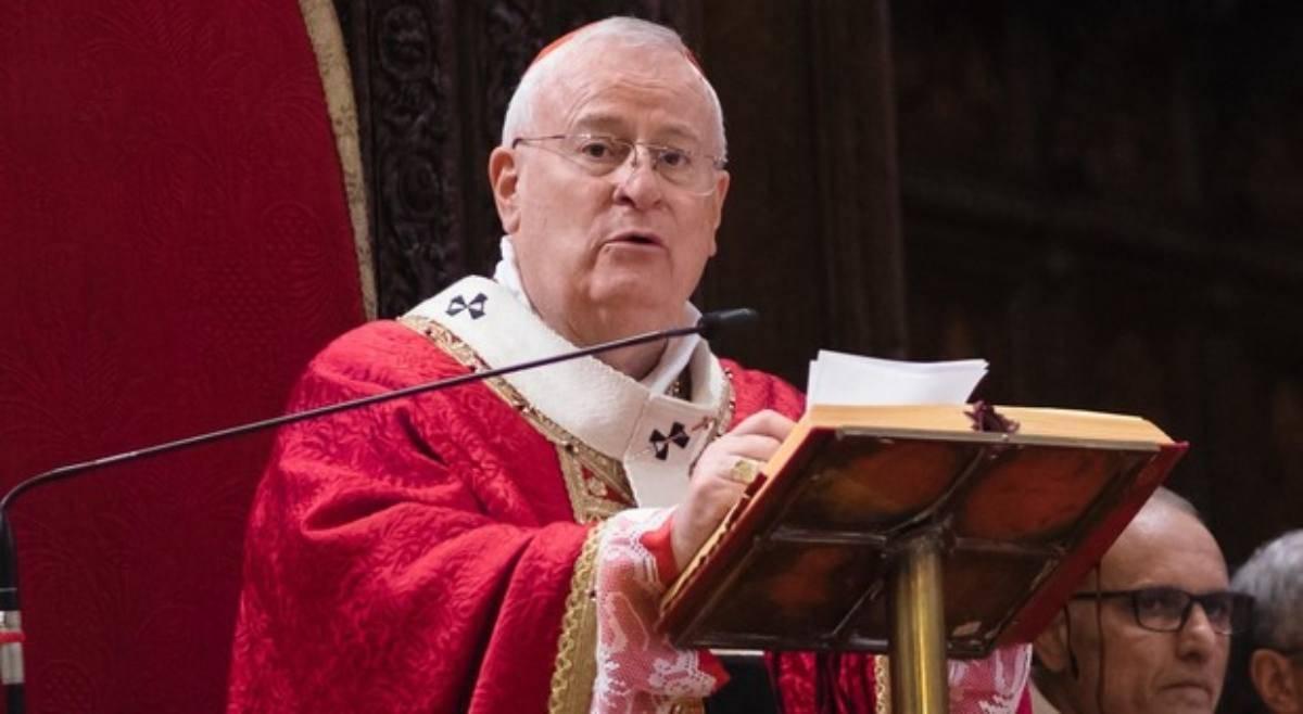 """Coronavirus, il cardinale Bassetti: """"Stiamo vivendo un'esper"""