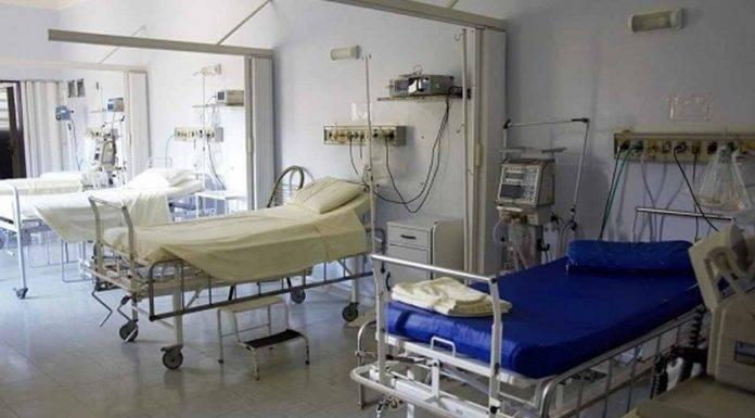Coronavirus, chiuso reparto di pediatria a Battipaglia, pediatra positiva