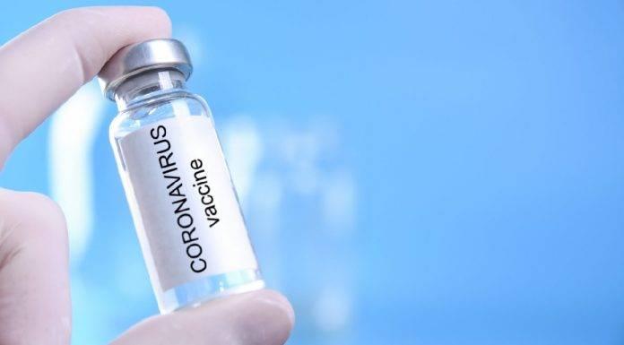 Coronavirus, vaccino