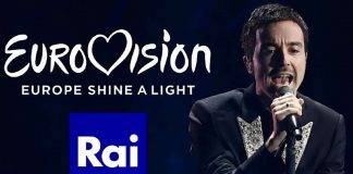Europe Shine a Light, Rai