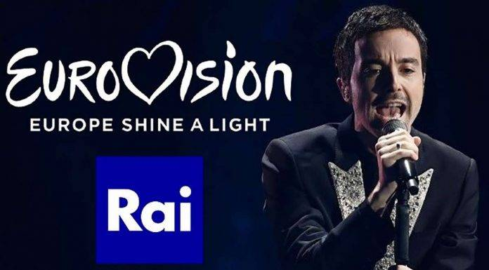 Europe Shine a Light, Rai