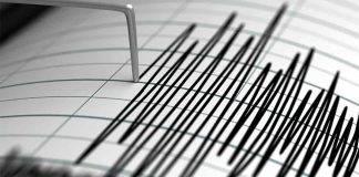 Giappone, terremoto magnitudo 6.3