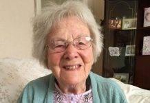La più anziana vittima del coronavirus