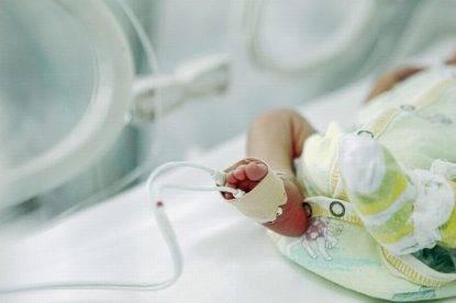 Morto bimbo prematuro noto da madre Covid-19