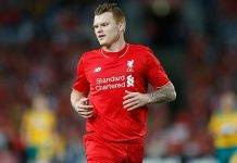 Riise, incidente stradale