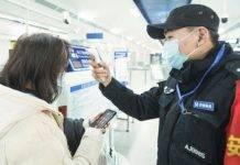 isolamento contea per contagi coronavirus