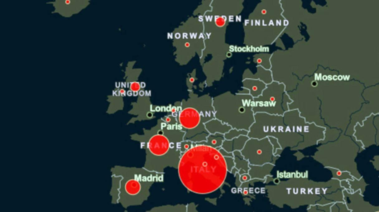 Coronavirus, il modello Grecia: perchè hanno meno di 2000 co
