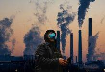 Coronavirus correlazione con inquinamento