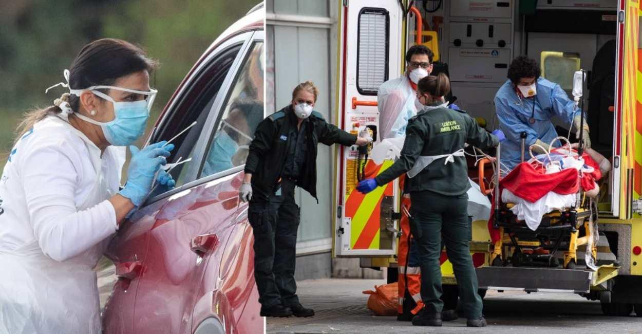 Coronavirus, continua la rivolta nel carcere: polizia pronta