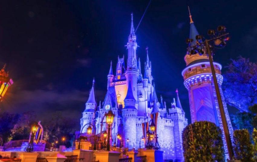 dipendenti Disney senza stipendio