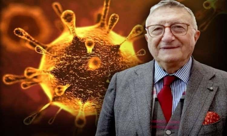giulio tarro coronavirus