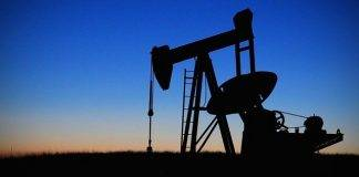 Crollo del prezzo del petrolio