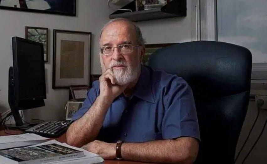 coronavirus scienziato israeliano