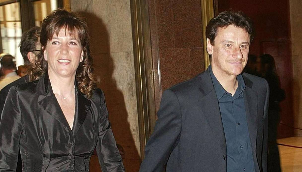 Chi è Maria Francesca Antonini, moglie di Giorgio Tirabassi: