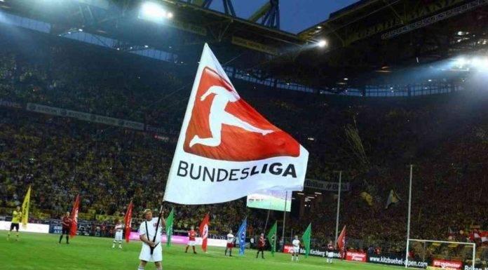 Calcio, via libera alla Bundesliga