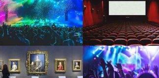 Coronavirus, Fase 2 cinema e teatri