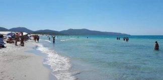 Coronavirus Fase 2, spiagge aperte in Sardegna
