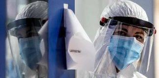 Coronavirus, nuovi contagi Lombardia