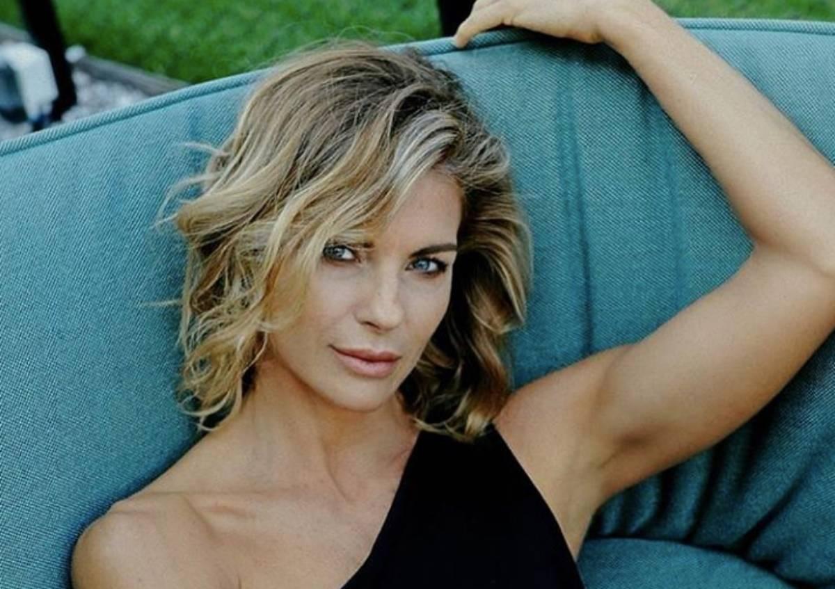Chi è Martina Colombari, attrice ed ex Miss Italia: età, biografia e ...