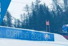 Mondiali di Sci a Cortina 2021 rinviati