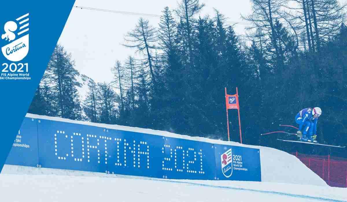 Mondiali 2021 di sci a Cortina |  la Fisi chiede il rinvio a marzo 2022 – VIDEO