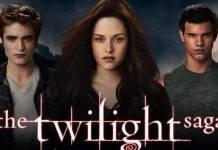 Twilight, nuovo libro