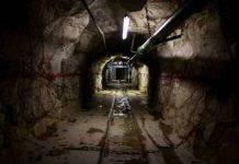 contagiati nella minera d oro