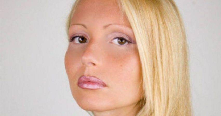 Alice Severi aveva 32 anni