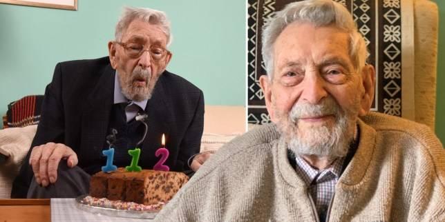 E' morto l'uomo più anziano del mondo: aveva 112 anni, il record si sposta in Romania