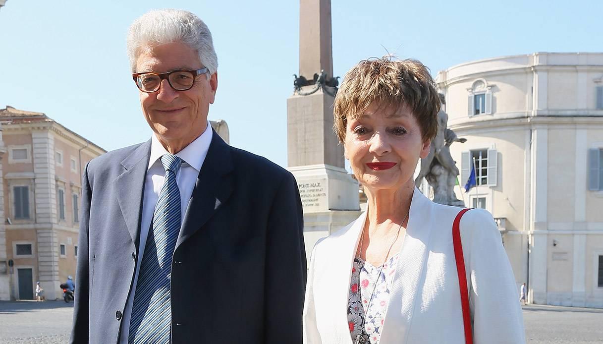 Chi è Alfredo Baldi, marito di Milena Vukotic: biografia e curiosità