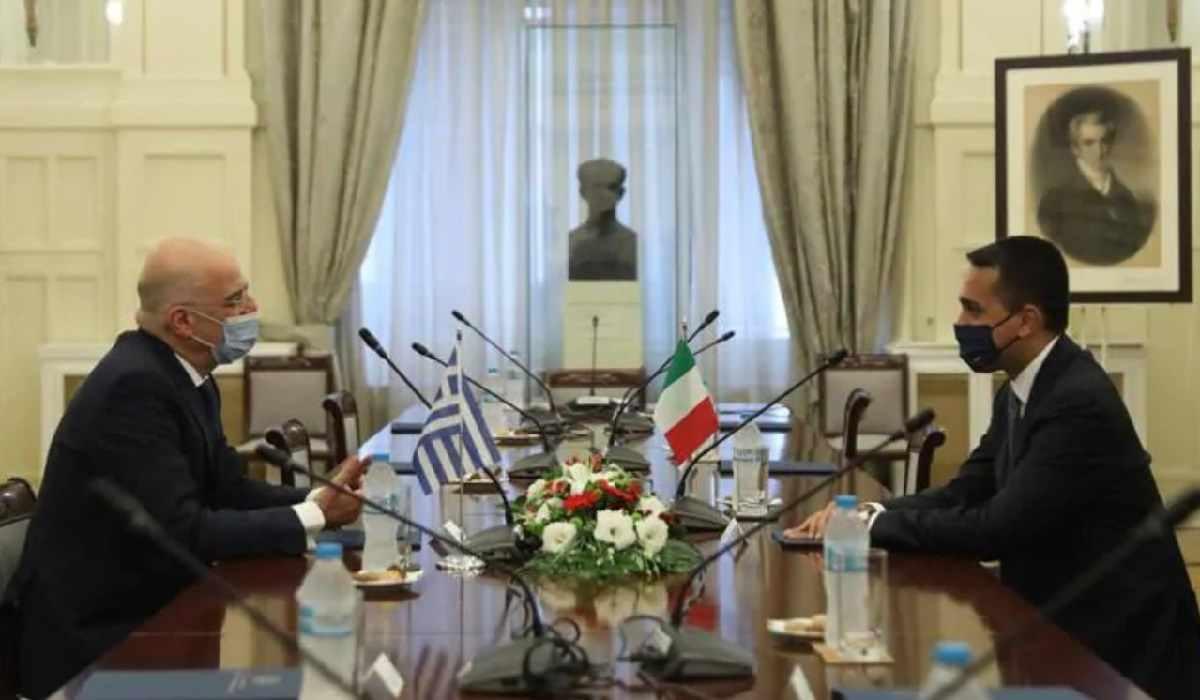 Coronavirus, la Grecia riapre all'Italia