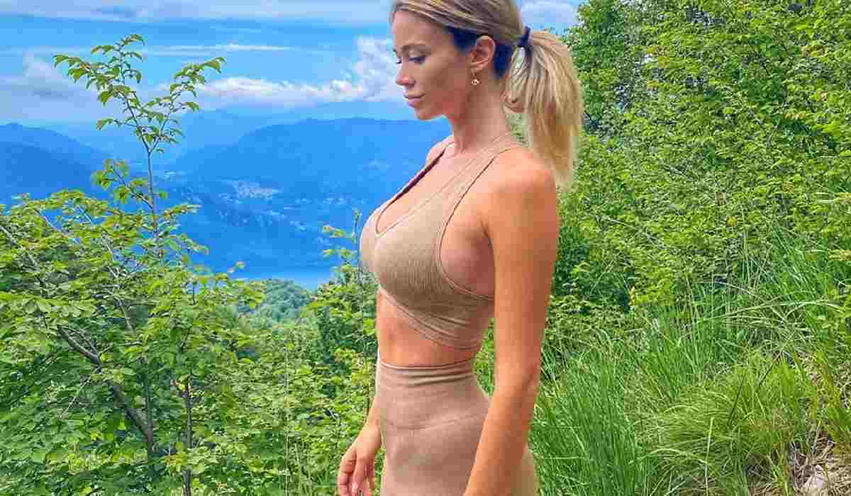 Diletta leotta nuda