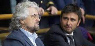 Scontro tra Grillo e Di Battista