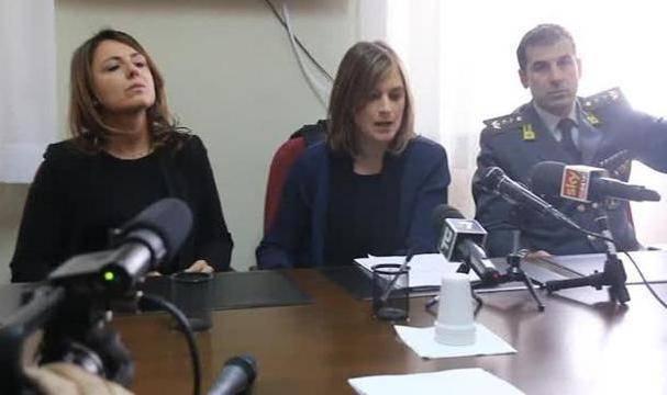 Il sostituto procuratore Laura Siani trovata senza vita in casa