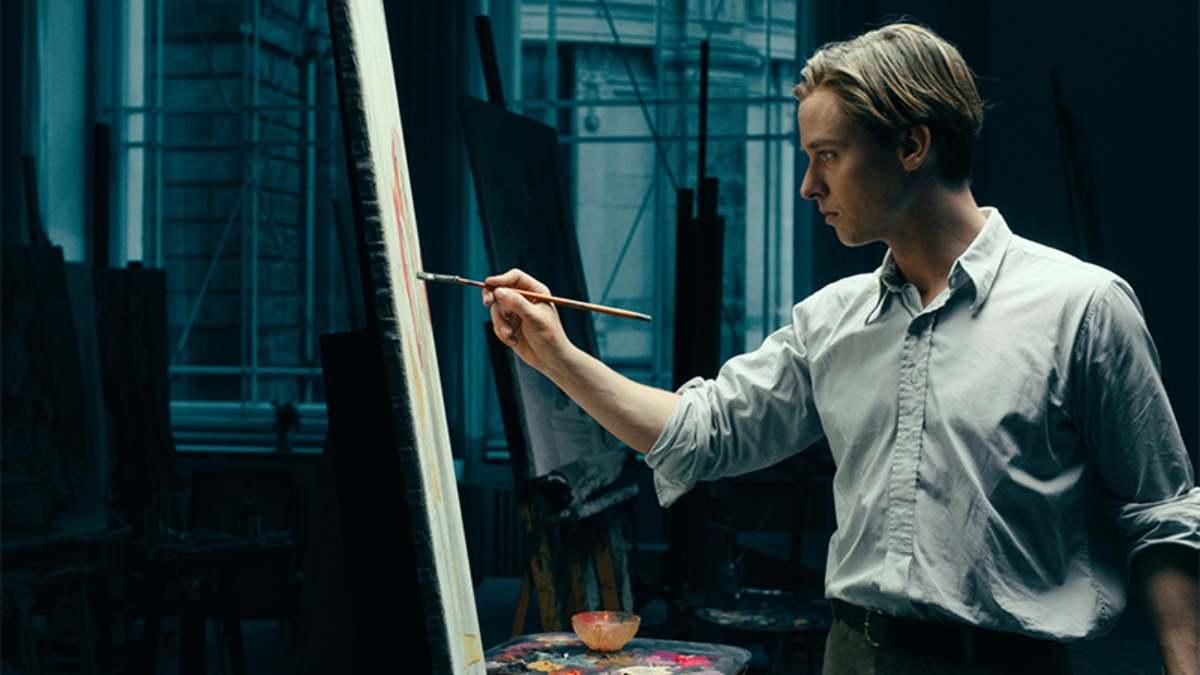 Chi è Gerhard Richter, il pittore al quale è ispirato Kurt B