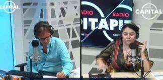 Raffaele Morelli contro Michela Murgia