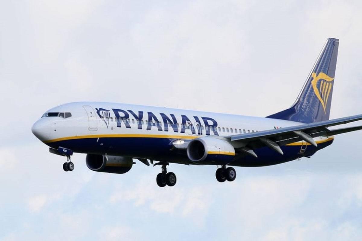 Sfiorato incidente Boeing 737