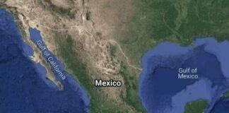 Terremoto - Mexico - earthquake